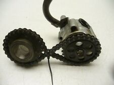 #0175 Honda VT700 VT 700 Shadow Oil Pump Assembly