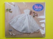 Hole Doll Parts Courtney Love Import Made in Germany 1995 CD
