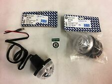 WIPAC Land Rover Defender 90, 110 Side Lights, Units Lenses & Wiring BR1533