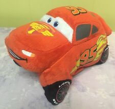 Pillow Pets Pee Wee Pillow Pets Lightning McQueen Disney Pixar Cars Small 11""