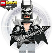 LEGO 71017 The Batman Movie Minifigures - No.2 Glam Metal Batman Minifigure