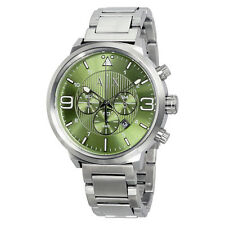 $210 MSRP Armani Exchange Men's Chronograph Stainless Steel Watch AX1370