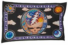 SYF Space Your Face Grateful Dead Tapestry Nwt 54 x 86 inches steal your face