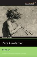 Fortuny, Pere Gimferrer, Good Book