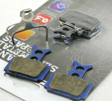 KEVLAR DISC BRAKE PADS FOR Formula Mega, The One, R1, RX, RO, T1, C1( 2 PAIRS)
