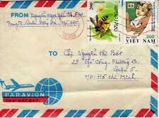 VIETNAM Lettre n° 186
