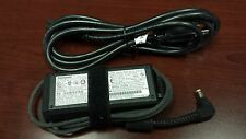 Panasonic CF-19 ORIGINAL Toughbook AC adapter CF-18