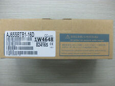 New  Mitsubishi In Box AJ65SBTB1-16D bestplc
