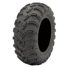 Set of (2) 25-10-12 & (2) 25-8-12 ITP Mud Lite MudLite Light ATV UTV Tires