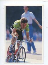 Scarce Trade Card of Sean Kelly, Cycling 1991 Series 2