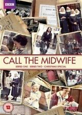 Call The Midwife - Series 1-5 And Christmas Specials