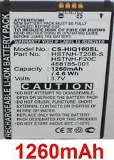 Batterie 1260mAh Pour HP iPAQ Voice Messenger