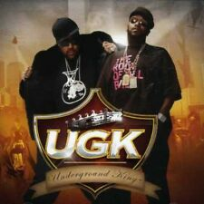 Underground Kingz - Ugk (2007, CD NEU) Clean Version2 DISC SET