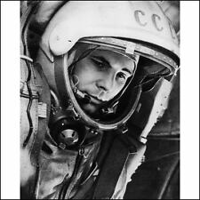 "Yuri Gagarin Photo 10""x8""   #26744"