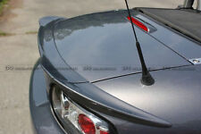 GVN Ducktail Rear Spoiler Trunk Wing For Mazda MX5 NC NCEC Roster Miata FRP