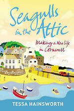 Seagulls in the Attic by Tessa Hainsworth, Book, New (Paperback)