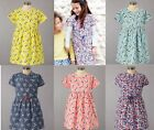 Girls dress ex store brand baby age 2 3 4 5 6 7 8 9 10 years **BARGAIN* NEW