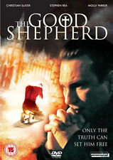 THE GOOD SHEPHERD - DVD - REGION 2 UK