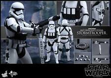 Hot Toys MMS318 Star Wars Force Awakens First Order Heavy Gunner Stormtrooper
