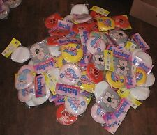 Baby Car Wash Buff Wax Hand Pads~Lot of 80~Cotton Terry Cloth Polyester~NEW