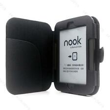 PU Leather Case Cover Pouch #S for Barnes&Noble Nook 2 Simple Touch 2ND 2G 2GEN