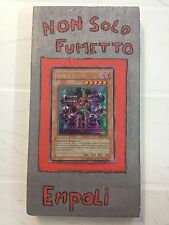 YU GI OH BYSER SHOCK DR1-IT052 -  NEAR MINT - ITALIANO