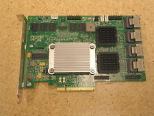 LSI MR SAS84016E L3-011401D 16 port 3Gb/s PCI-E SAS SATA RAID Adapter