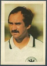 FKS WORLD CUP SPECIAL-SPAIN 82- #113-WEST GERMANY & REAL MADRID-ULRICH STIELIKE