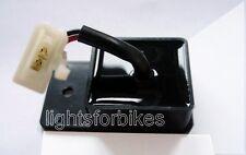 elektronisches Blinkrelais, Relais, LED-Blinker Yamaha, electronic flasher relay