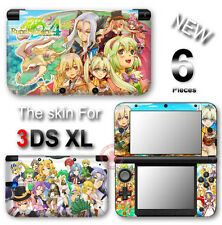 Rune Factory Popular New VINYL SKIN STICKER DECAL COVER for Nintendo 3DS XL