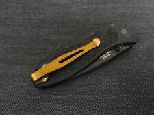 Titanium Deep Carry Pocket Clip Made For Kershaw Blur Leek Kershaw Shallot