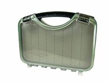 OLDE FLY SHOP TWO SIDED LARGE WATERPROOF FLY BOX