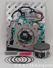 2005-2006 HONDA TRX400EX TRX 400EX NAMURA PISTON & GASKET KIT *STOCK BORE 85mm*