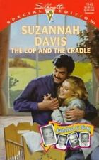 Cop And The Cradle  (Switched At Birth) by Suzannah Davis