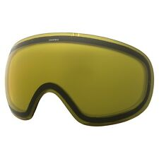NEW Electric Eg3 Yellow Spare Replacement Goggle Goggles Lens
