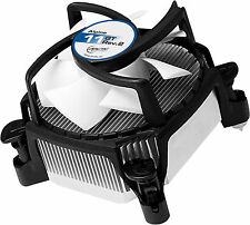 ARCTIC Cooling Alpine 11 GT Rev. 2 Quiet CPU Cooler Intel LGA1156 / 1155/1150 / 775