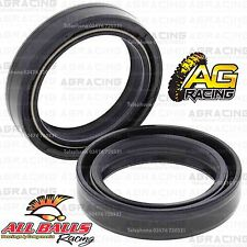 All Balls Fork Oil Seals Kit For Harley FXDS Dyna Convertible w/39mm Forks 1997