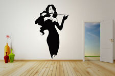 Wall Vinyl Sticker Decal Anime Manga FMA Fullmetal Alchimist Lust Girl V010