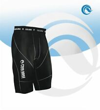 Black White Blue Red Grey MENS Compression Baselayer under layers skin Shorts