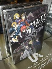Knight Hunters / Knight Hunters Eternity: Complete (DVD) 8-Disc Set! BRAND NEW!