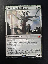 DEMOLITORE DEL MONDO - WORLD BREAKER ITA  - MTG MAGIC [MF]