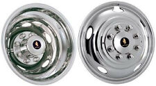 "17"" 03-10 Dodge 3500 Dually Wheel Covers Truck Hubcaps"
