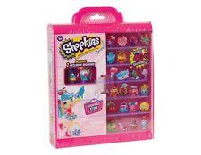 Shopkins shop KINS pop-up Custodia collezionisti esposizione Stagione 7-Inc 2 NUOVI Shopkins