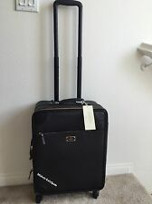 NWT KATE SPADE Bon Voyage Leather Universal Carry On Suitcase WKRU3439($698+tax)