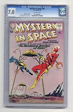 Mystery in Space #65 CGC 7.0