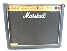 Vintage 1984 Marshall Combo Tube Amplifier Amp JCM 800 50 Watt Lead Searies
