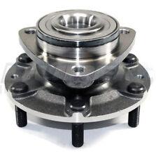 FRONT Wheel Bearing & Hub Assembly FITS KIA SEDONA 2006 2007 2008 2009-2012