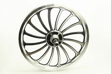 Bike Bicycle Front or Rear Wheel 16 X 1.75/2.125/2.5'' Scooter eBike Chopper