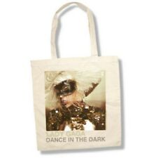 Lady Gaga Dance In The Dark Reusable Tote Bag