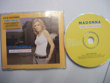 MADONNA Love Profusion CD2  - 2003 UK CD – Electronic, Pop - RARE!